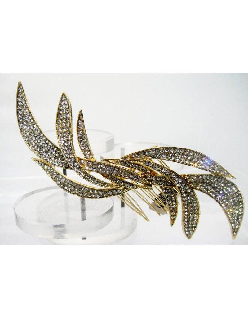 Gold Hair Piece -  50310281