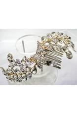 Gold Hair Piece -  50310280