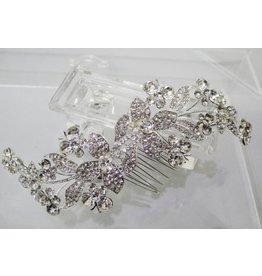 Silver Hair Piece -  50310291