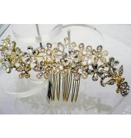 Gold Hair Piece -  50310292