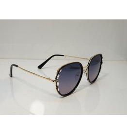 Black, Polarized Sunglasses