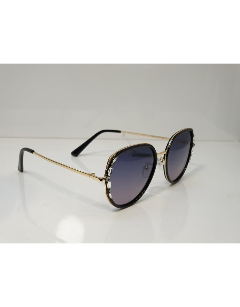 Black, Polarized Sunglasses
