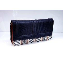 Black Zebra Wallet
