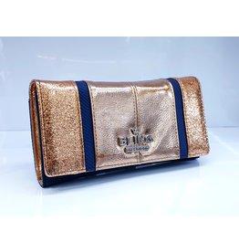 Rose Gold Wallet- 70230017