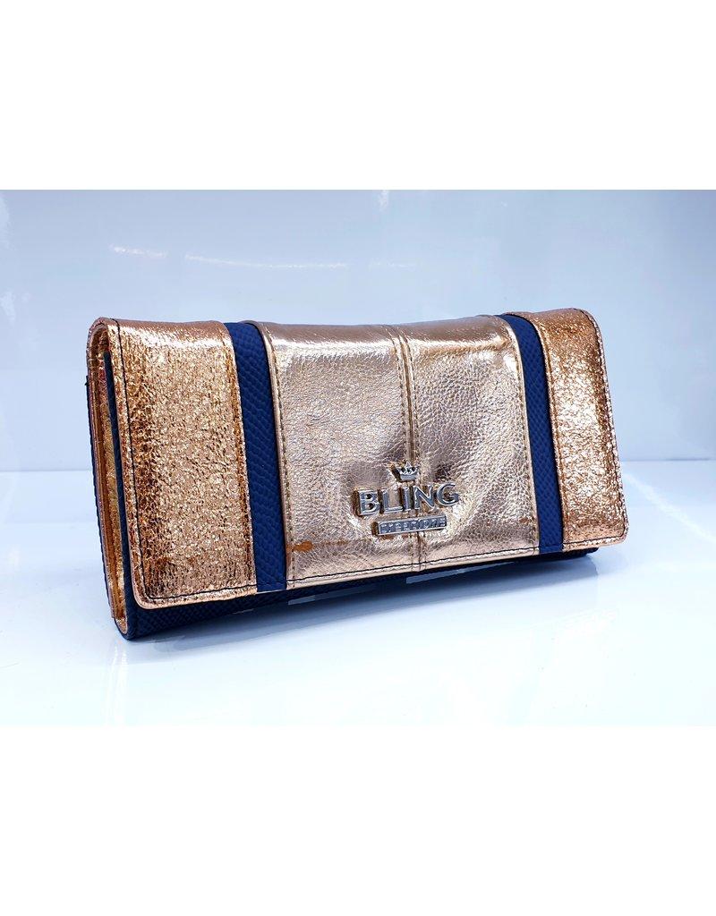 Rose Gold Wallet - 70230017