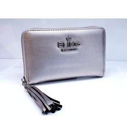 Silver Wallet - 70230019