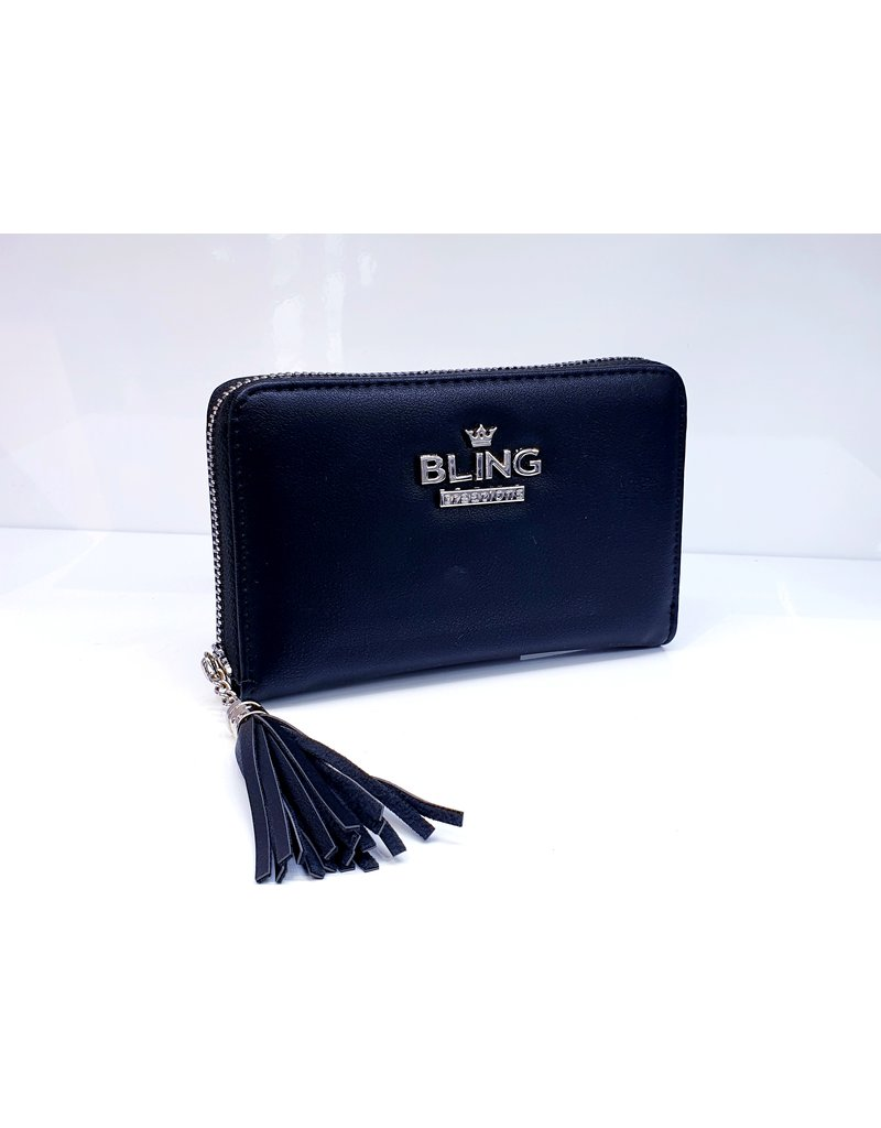 Black Wallet - 70230019