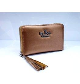 Rose gold Wallet - 70230020