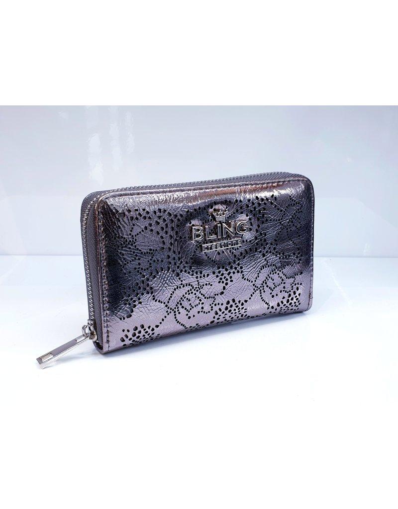 Grey Wallet - 70230025