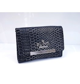 Black Wallet - 70230030