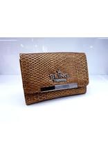 Brown Wallet - 70230031