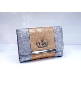 Grey Wallet - 70230032