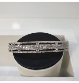 C1 - Silver Bangle