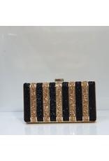 40241411 - Black Clutch Bag