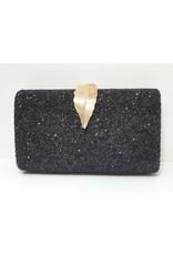 40241413 - Black Clutch Bag