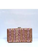 40241412 - Gold Clutch Bag