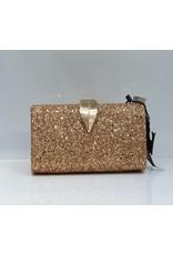 40241415 - Gold Clutch Bag