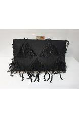 40241417 - Black Clutch Bag