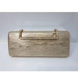 40241423 - Gold Clutch Bag