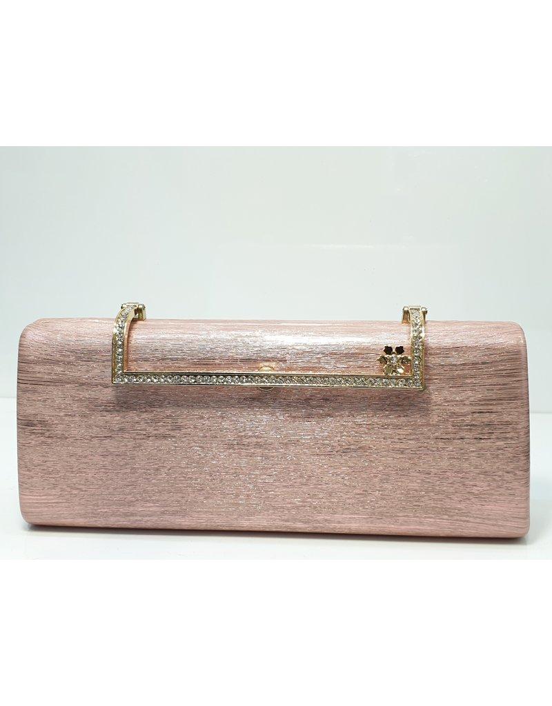 40241424 - Pink Clutch Bag