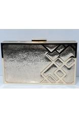 40241444 - Gold Clutch Bag