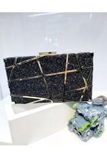 40241450 - Black Clutch Bag