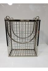 40241452 - Silver Clutch Bag