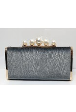 40241457 - Grey Clutch Bag
