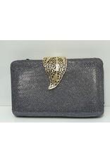 40241461 - Grey Clutch Bag