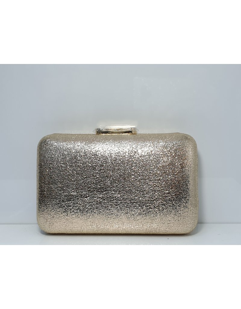 40241465 - Gold Clutch Bag