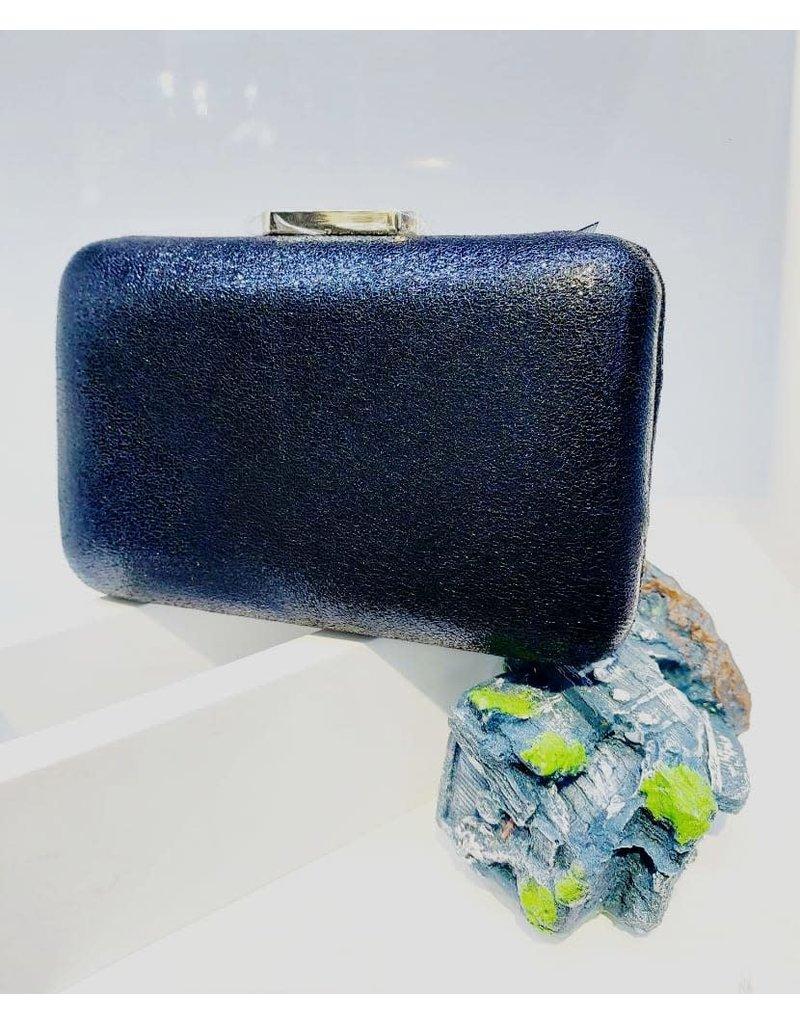 40241466 - Black Clutch Bag