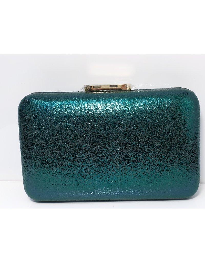 40241467 - Green Clutch Bag