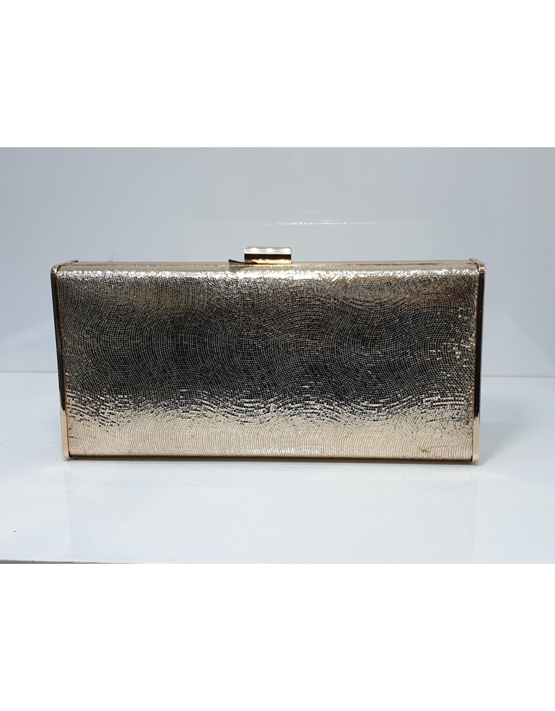 40241469 - Gold Clutch Bag