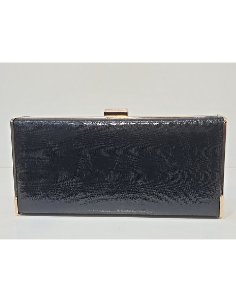 40241471 - Black Clutch Bag