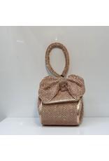 40241476 - Rose Gold Clutch Bag