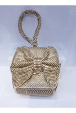 40241475 - Gold Clutch Bag
