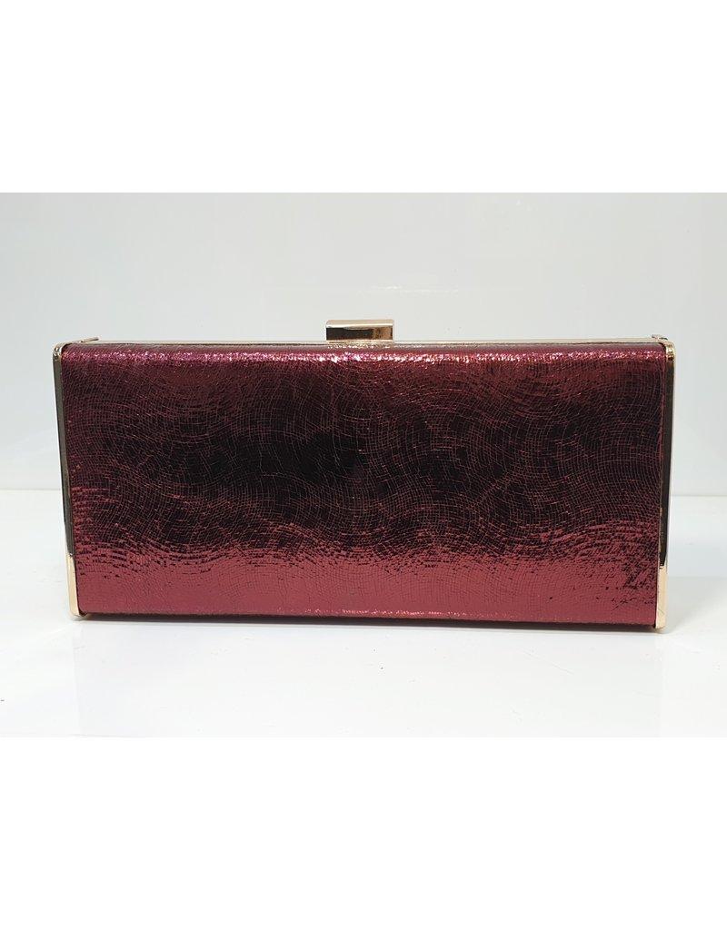 40241472 - Red Clutch Bag
