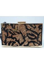 40241482 - Gold Clutch Bag