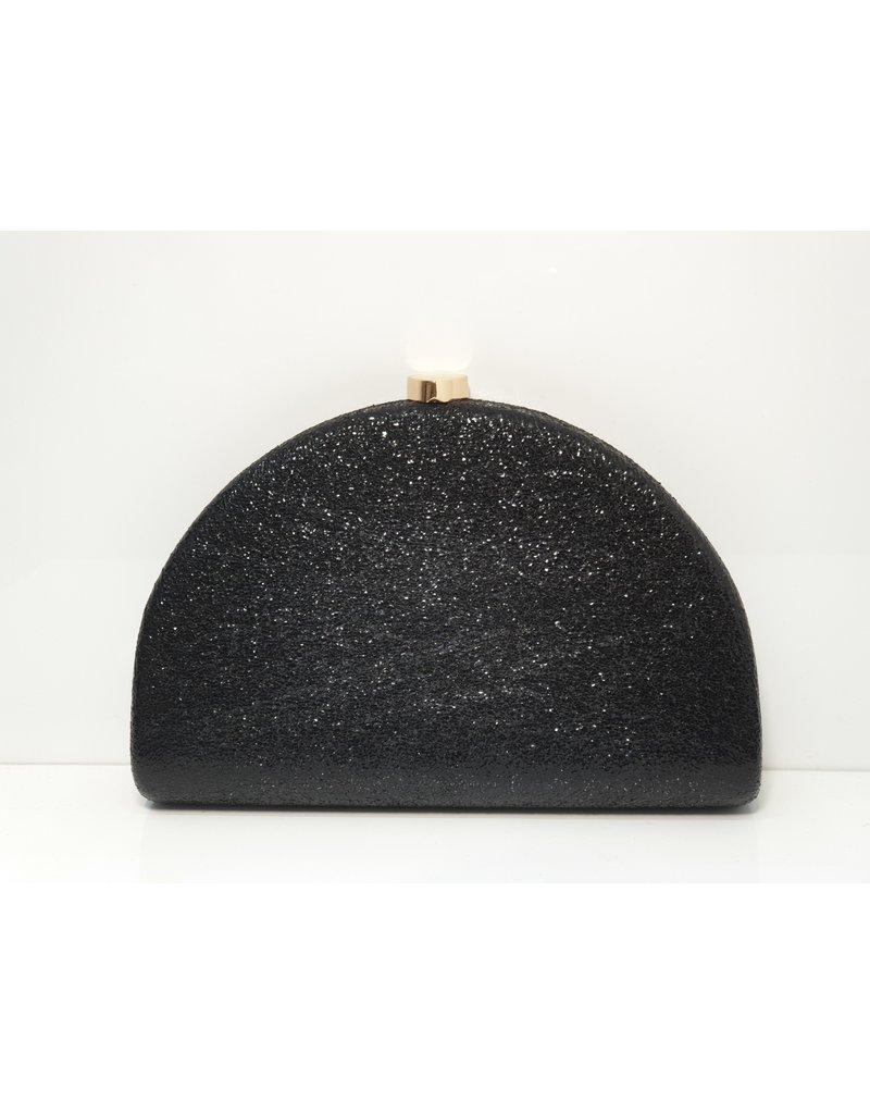 40241480 - Black Clutch Bag