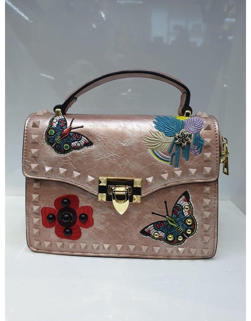 40241488 - Pink Clutch Bag