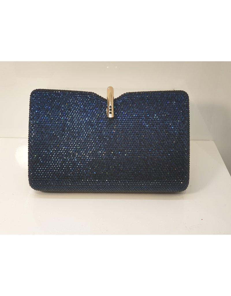 40241403 - Blue Clutch Bag