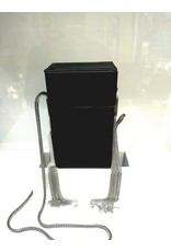 40241203 - Black Clutch Bag