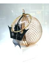 40241205 - Gold  Clutch Bag