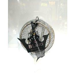 40241207 - Silver Clutch Bag
