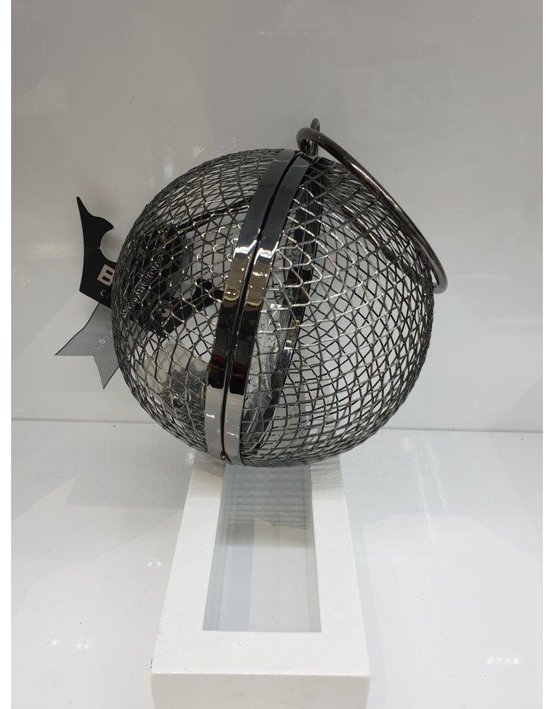 40241206 - Black Clutch Bag
