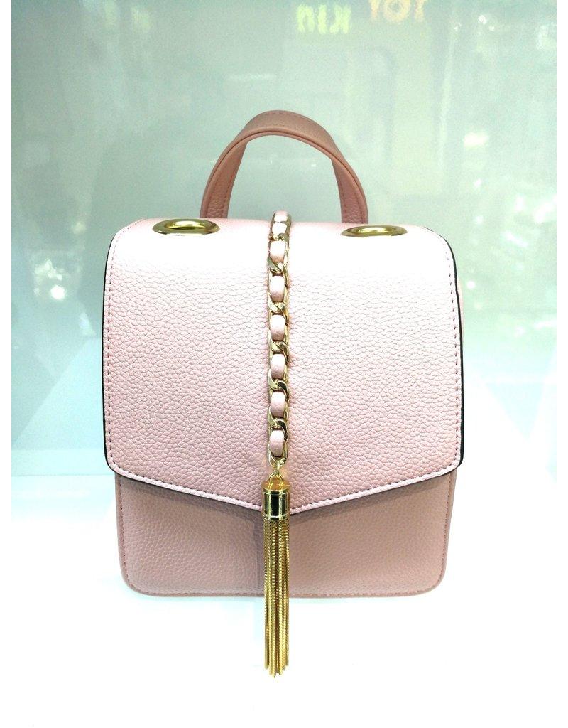 40241212 - Pink Clutch Bag