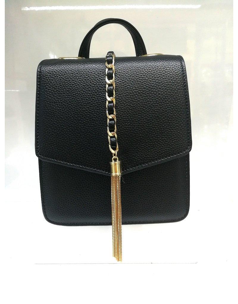 40241211 - Black Clutch Bag