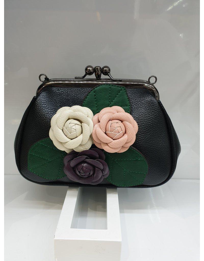 40241232 - Black Clutch Bag
