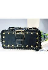 40241234 - Black Clutch Bag