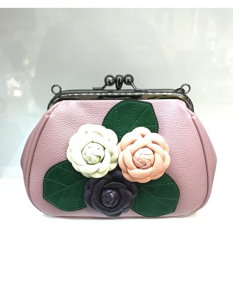 40241233 - Pink Clutch Bag